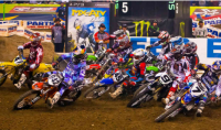Discounts: AMA Supercross at the Georgia Dome in Atlanta
