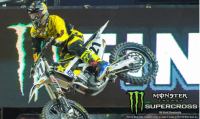 Discounts to Motofest Weekend: AMSOIL Arenacross & Monster Energy Supercross at the Georgia Dome in Atlanta