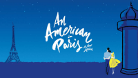 Discounts to An American in Paris at the Fox Theatre in Atlanta