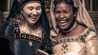 Discounts: Anne Boleyn at Synchronicity Theatre in Atlanta
