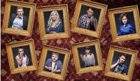 Discounts: Actor's Express's Appropriate at King Plow Arts Center in Atlanta