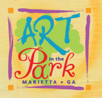 Art in the Park in Marietta Square on September 3-5, 2016