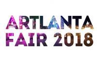 ARTlanta Fair at Fort McPherson in Atlanta on April 12-15, 2018