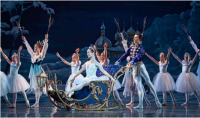 Discounts: Atlanta Ballet's The Nutcracker at The Fox Theatre