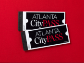 CityPASS Atlanta: Discount Admission to Five Attractions