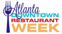 Atlanta Downtown Restaurant Week: August 9-17, 2014