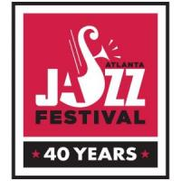 Atlanta Jazz Festival at Piedmont Park on May 26-28, 2017