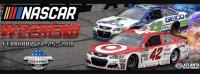 Discounts to NASCAR Weekend at the Atlanta Motor Speedway on February 23-25, 2018