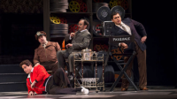 Discounts: Atlanta Opera's Don Pasquale at Cobb Energy Centre