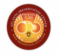The Phoenix Flies = Free Events at Atlanta's Historic Sites: March 3-25, 2018