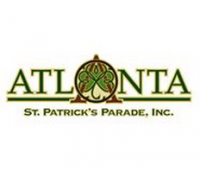 St. Patrick's Day Parade & Luck of the Square Festival in Atlanta on March 11, 2017