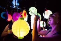 Atlanta BeltLine Lantern Parade on September 6 & Art on the Atlanta BeltLine Performances