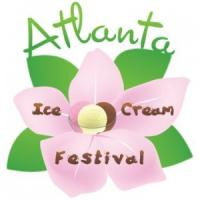 Atlanta Ice Cream Festival at Piedmont Park on July 26, 2014