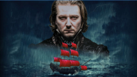 Discounts: Atlanta Opera's The Flying Dutchman at Cobb Energy Centre