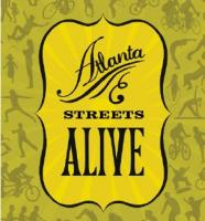 Atlanta Streets Alive Westside & Bicycle Parade on Sunday, June 10, 2018