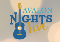 Avalon Nights Live = Free Concerts in Alpharetta
