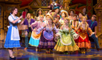 Discount: Beauty & The Beast at The Fox Theatre in Atlanta