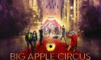 Discounts to The Big Apple Circus at Encore Park from January 26-February 25, 2018