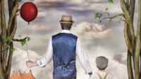 Discounts: Theatrical Outfit's Big Fish at The Balzer Theater at Herren's