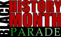 Atlanta's Black History Month Parade on February 24, 2018