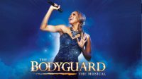 Discounts: The Bodyguard: The Musical at The Fox Theatre in Atlanta