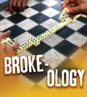 50% off Tickets to Kenny Leon's Broke-ology: The Science of Being Broke at the Southwest Arts Center