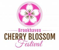 Brookhaven Cherry Blossom Festival at Blackburn Park on March 25 & 26, 2017