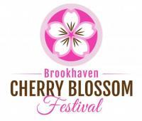 Brookhaven Cherry Blossom Festival at Blackburn Park on March 25 & 26, 2017
