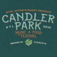 Candler Park Music & Food Festival in Atlanta on June 2 & 3, 2017