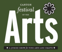 Canton Festival of the Arts: May 20 & 21, 2017