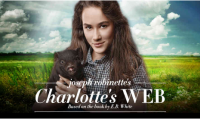 Discounts: Charlotte's Web at Serenbe Playhouse