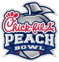 Chick-Fil-A Peach Bowl: Parade & FanFest