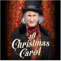 Discounts: A Christmas Carol at The Alliance Theatre in Atlanta