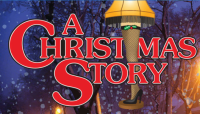 Discounts: A Christmas Story at OnStage Atlanta in Decatur