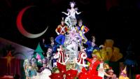 Discounts to Cirque Dreams: Holidaze at the Fox Theatre in Atlanta