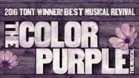 Discounts to The Color Purple at the Fox Theatre in Atlanta