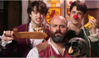 Discounts to The Complete Works of William Shakespeare (Abridged) at The Shakespeare Tavern