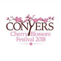 Conyers Cherry Blossom Festival at the Georgia International Horse Park on March 24 & 25, 2018