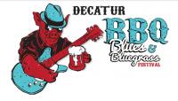 Decatur BBQ, Blues, & Bluegrass Festival on August 13, 2016