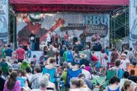 Decatur BBQ, Blues, & Bluegrass Festival on August 15, 2015