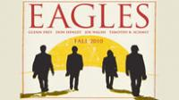 The Eagles: Green Concert at Piedmont Park on October 15