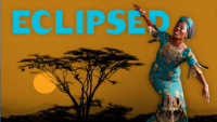 Discounts: Eclipsed at Synchronicity Theatre in Atlanta
