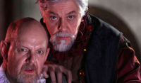 Discounts: Equivocation at The Shakespeare Tavern in Atlanta
