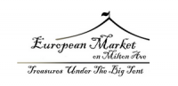 European Market on Milton Avenue on September 20 & 21, 2014