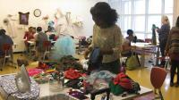 Free Open Studio Teen Events at the High Museum of Art in Atlanta