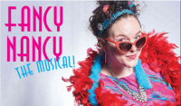 Discounts: Fancy Nancy: The Musical at Synchronicity Theatre