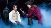 Discounts to Finding Neverland at the Fox Theatre in Atlanta