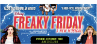 Free Tickets: Horizon Theatre's Freaky Friday at Piedmont Park in Atlanta