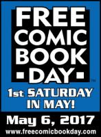 Free Comic Book Day in Atlanta on May 6, 2017