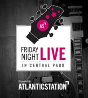 Free Friday Night Live Concert at Atlantic Station: Dean Taylor and the Better Days on April 25, 2014